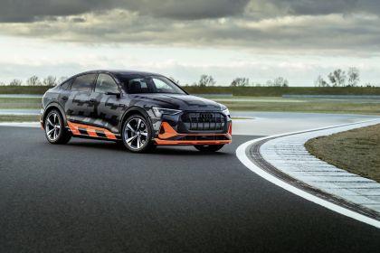 2020 Audi e-Tron Sportback S concept 46