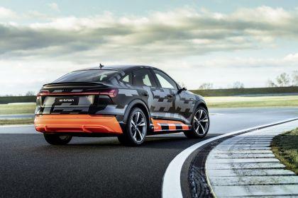 2020 Audi e-Tron Sportback S concept 47