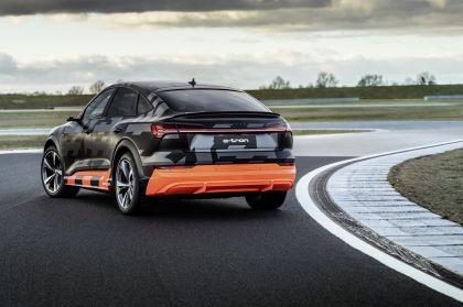 2020 Audi e-Tron Sportback S concept 48