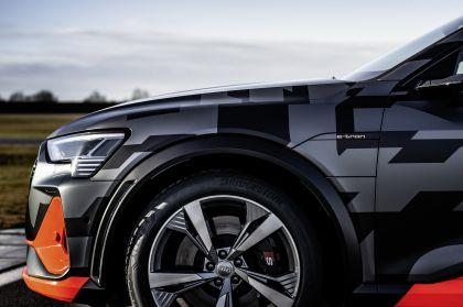 2020 Audi e-Tron Sportback S concept 49