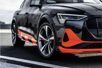 2020 Audi e-Tron Sportback S concept 50