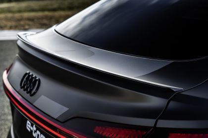 2020 Audi e-Tron Sportback S concept 52