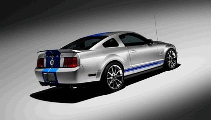 2008 Ford Mustang Shelby GT500KR Cobra - 40th anniversary edition 2