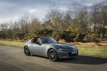 2020 Mazda MX-5 RF GT Sport Tech - UK version 1
