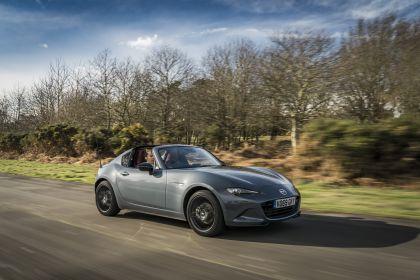 2020 Mazda MX-5 RF GT Sport Tech - UK version 2