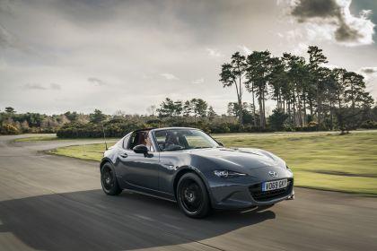 2020 Mazda MX-5 RF GT Sport Tech - UK version 5