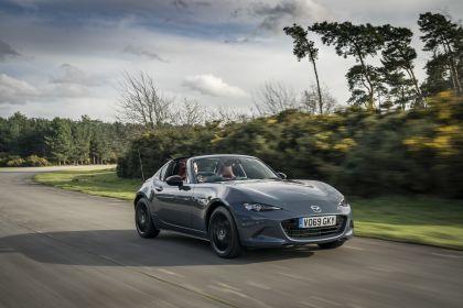 2020 Mazda MX-5 RF GT Sport Tech - UK version 6