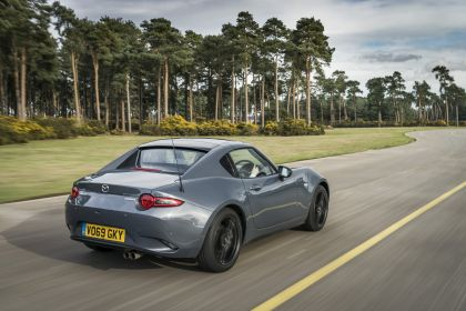 2020 Mazda MX-5 RF GT Sport Tech - UK version 8