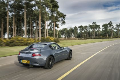 2020 Mazda MX-5 RF GT Sport Tech - UK version 9