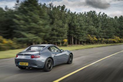 2020 Mazda MX-5 RF GT Sport Tech - UK version 10