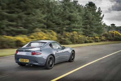 2020 Mazda MX-5 RF GT Sport Tech - UK version 11