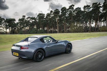 2020 Mazda MX-5 RF GT Sport Tech - UK version 15