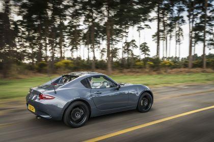 2020 Mazda MX-5 RF GT Sport Tech - UK version 16