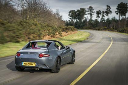 2020 Mazda MX-5 RF GT Sport Tech - UK version 17