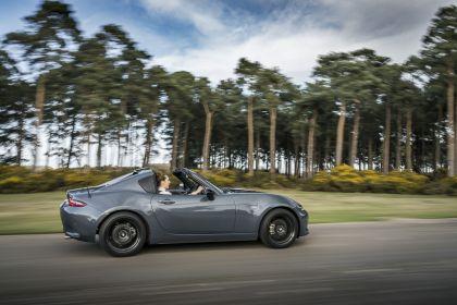 2020 Mazda MX-5 RF GT Sport Tech - UK version 19