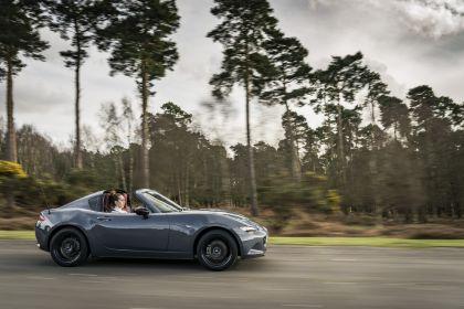 2020 Mazda MX-5 RF GT Sport Tech - UK version 23