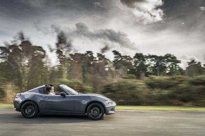 2020 Mazda MX-5 RF GT Sport Tech - UK version 24