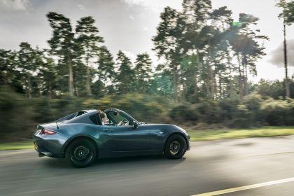 2020 Mazda MX-5 RF GT Sport Tech - UK version 25