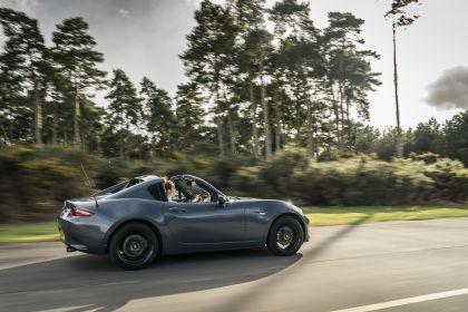 2020 Mazda MX-5 RF GT Sport Tech - UK version 26