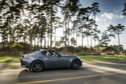 2020 Mazda MX-5 RF GT Sport Tech - UK version 27