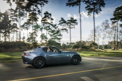 2020 Mazda MX-5 RF GT Sport Tech - UK version 28