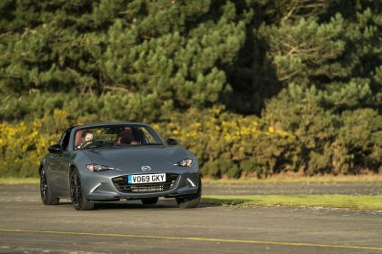 2020 Mazda MX-5 RF GT Sport Tech - UK version 30