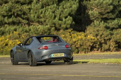 2020 Mazda MX-5 RF GT Sport Tech - UK version 31