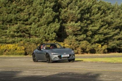 2020 Mazda MX-5 RF GT Sport Tech - UK version 32