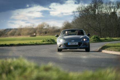 2020 Mazda MX-5 RF GT Sport Tech - UK version 38