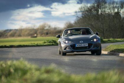 2020 Mazda MX-5 RF GT Sport Tech - UK version 39