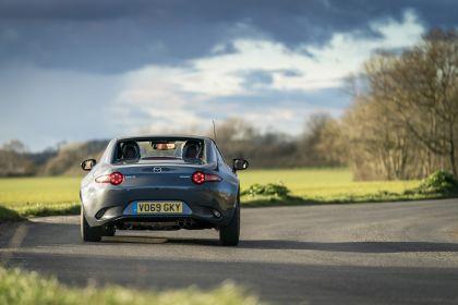 2020 Mazda MX-5 RF GT Sport Tech - UK version 40