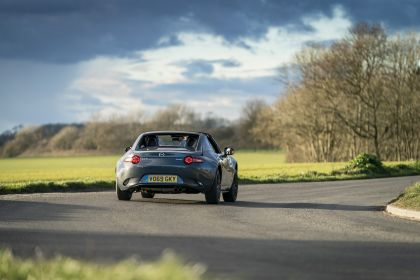 2020 Mazda MX-5 RF GT Sport Tech - UK version 41
