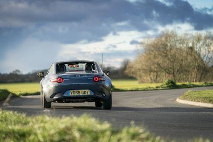 2020 Mazda MX-5 RF GT Sport Tech - UK version 43