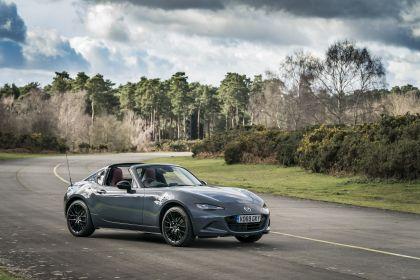 2020 Mazda MX-5 RF GT Sport Tech - UK version 48