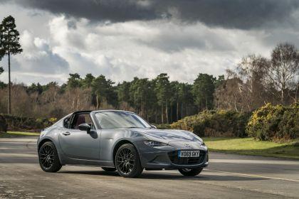 2020 Mazda MX-5 RF GT Sport Tech - UK version 49