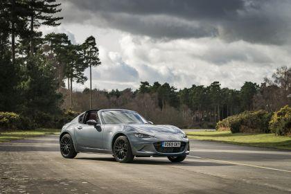 2020 Mazda MX-5 RF GT Sport Tech - UK version 50