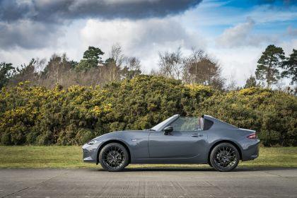 2020 Mazda MX-5 RF GT Sport Tech - UK version 51