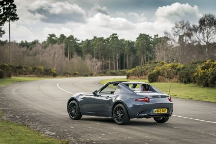 2020 Mazda MX-5 RF GT Sport Tech - UK version 53