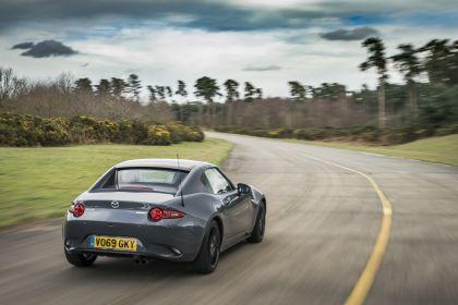 2020 Mazda MX-5 RF GT Sport Tech - UK version 56