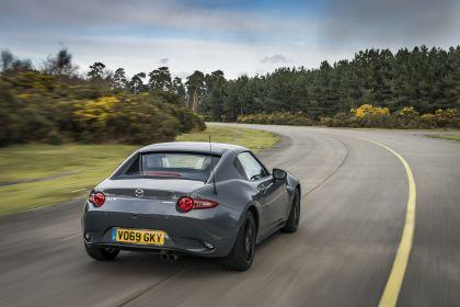 2020 Mazda MX-5 RF GT Sport Tech - UK version 58