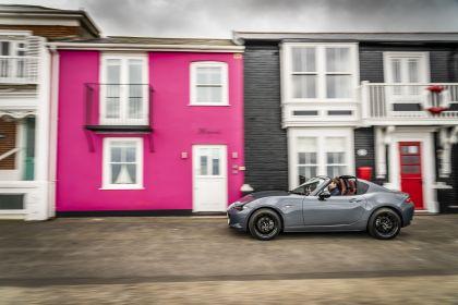 2020 Mazda MX-5 RF GT Sport Tech - UK version 69