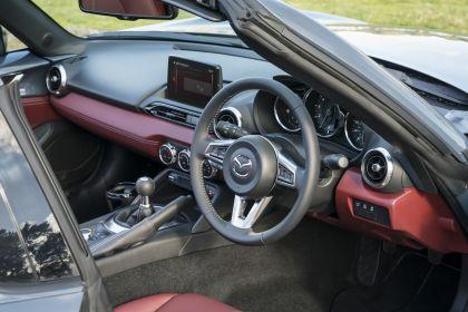 2020 Mazda MX-5 RF GT Sport Tech - UK version 77