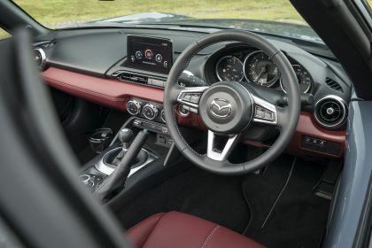 2020 Mazda MX-5 RF GT Sport Tech - UK version 78