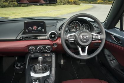 2020 Mazda MX-5 RF GT Sport Tech - UK version 79