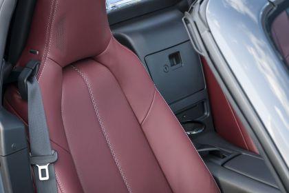 2020 Mazda MX-5 RF GT Sport Tech - UK version 84