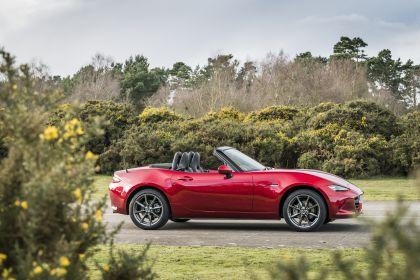 2020 Mazda MX-5 Convertible Sport Tech - UK version 2