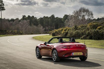 2020 Mazda MX-5 Convertible Sport Tech - UK version 6