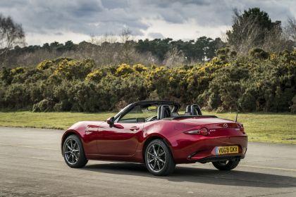 2020 Mazda MX-5 Convertible Sport Tech - UK version 7