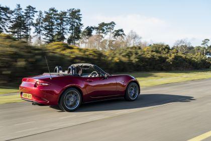 2020 Mazda MX-5 Convertible Sport Tech - UK version 17
