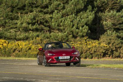 2020 Mazda MX-5 Convertible Sport Tech - UK version 26